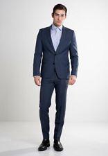 HUGO BOSS - HUGO ASTIAN/HETS EXTRA SLIM FIT - Suit - Blue - Size UK40R