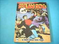 DYLAN DOG COLLEZIONE BOOK N°3 SPEDIZIONE € 2,50 FINO A 10 FUMETTI(G53)