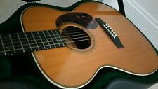 Near-Mint Martin 000-28EC East Indian Rosewood Eric Clapton Acoustic Guitar
