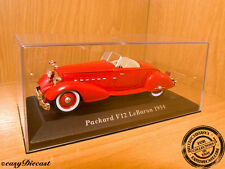 PACKARD V12 V-12 LeBaron RED 1934 1:43 MINT!!!!