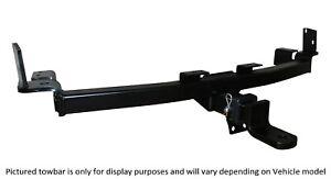 Heavy Duty Towbar Complete Kit (2500kg) FOR HYUNDAI TERRACAN HP 4WD 11/01 - 7/08