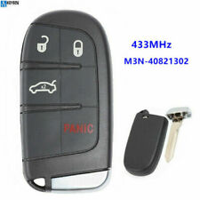 for Chrysler 200 300 2011-2019 Smart Keyless Remote Key Fob M3N-40821302 -ID46