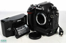 Nikon D2X Digital SLR Camera Body