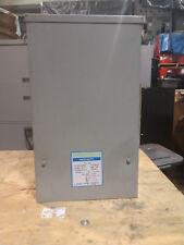 Hevi Duty HST 9137258T00 5kVA General Electric Transformer 240V 60HZ