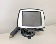 "Garmin Street Pilot C330 GPS Navigation System Receiver Tested 3.5""  Mint!!"