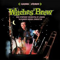 Alexander Gibson Witches' Brew (Audiophile 180gr. Hq Vinyl)
