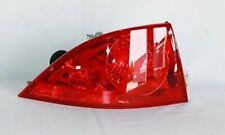 Left Side Replacement Outer Tail Light Assembly For 2006-2011 Buick Lucerne