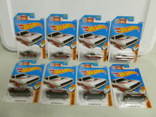 Lot of 8 Hot Wheels Muscle Mania '70 Plymouth AAR Cuda