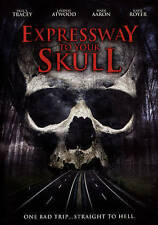 Expressway to Your Skull (DVD, 2015)