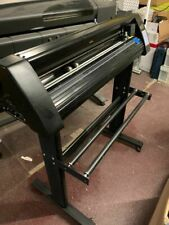 More details for  cutter plotter good working condition