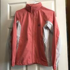 Redhead Rainwear For Her Jacket With Hood Size XS