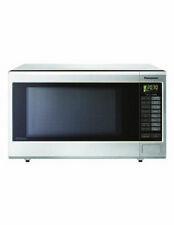 Panasonic 32l Inverter Microwave Oven Stainless Steel NNST671SQPQ
