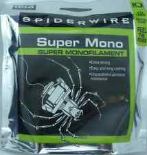 Spiderwire SM10C-275 10 LB Super Mono Line 275 Yards 10729