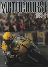 Motocourse 1980-81 GP TT 750 Marlboro Ulster Yamaha Honda 125 Kenny Roberts +