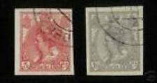 Nederland 82-83 Koningin Wilhelmina  1923  luxe gestempeld !!