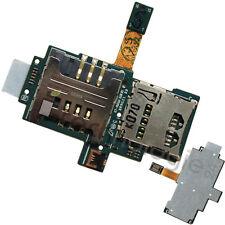 Samsung Galaxy s1 i9000 carte sim Flex Micro sd slot sim Flex Carte mémoire