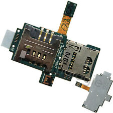 Samsung Galaxy S1 i9000 Simkarten Flex Micro SD Slot Sim Flex Speicherkarte