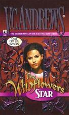 Wildflowers Ser.: Star No. 2 by V. C. Andrews (1999, Paperback)