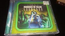 Hombres de valor Adorando - CD
