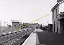 Fawkham 1 Gravesend Southfleet Railway Station Photo SE/&CR.
