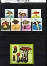 FLSE072, CONGO, SETAS, 1990, 888A/G + HB 48A