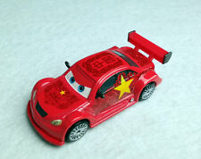 Disney Pixar Cars Long Ge Chinese Racer China 1/55 Diecast No Box