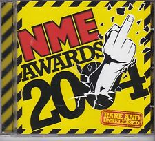 NME 2004 Awards - CD Album - Libertins, Radiohead, Strokes, Coldplay - some live