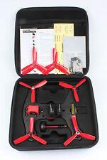 Holybro Shuriken 250 ARF FPV Racing Quadcopter W/ DSMX Receiver