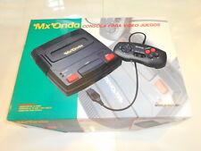 Consola MX Onda - Clon Nintendo NES - Nueva a Estrenar - NEW - NEUF