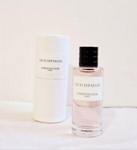 Maison Christian DIOR Oud Ispahan Eau De Parfum 7.5ml Deluxe Miniature ⭐ NEW