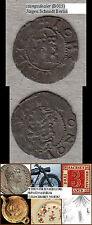 Reval Johann III. von Schweden 1568-1592. Schilling o.J. (B015) vgl. S.B. 43a