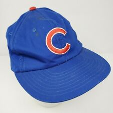 Vintage CHICAGO CUBS Sports Specialties SNAPBACK HAT 90s