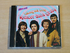 The Spencer Davis Group/Taking Out Time 1967-1969/1994 CD Album