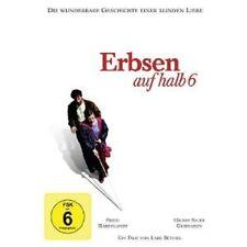 ERBSEN AUF HALB 6  DVD NEU MIT HARALD SCHROTT UVM.