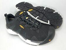Keen CSA San Antonio Low Size US 9 M (D) EU 42 Men's Aluminum Toe Work Shoes