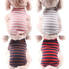 Pet Clothes Warm Knitted Sweater Puppy Jumper Sweater For Small Dogs Coat Cat