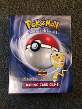Pokemon Card Starter Gift Box - Sealed Starter Set + Jungle Power Reserve Deck