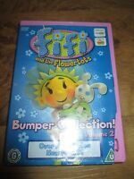 Fifi and the Flowertots Bumper Collection Volume 2 DVD