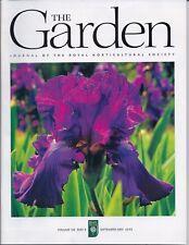 RHS THE GARDEN Magazine - SEPTEMBER 2003