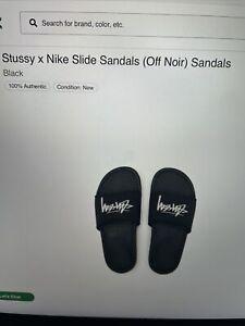 Nike Benassi Sliders. Uk 8