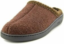 """Low 3/4"""" to 1 1/2"""" Women's Canvas Slippers"""