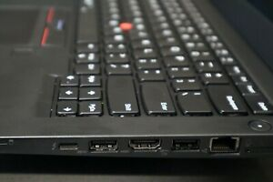 Lenovo ThinkPad T470s Intel i7-6600u 256gb SSD 20GB RAM FHD Windows 10 Pro