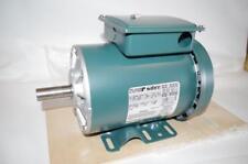 Reliance Electric 1Hp Ac Motor # P14H1300G 230/460Vac 60Hz. 1725Rpm Fr: Fc143T