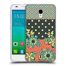Étuis, housses et coques Samsung Galaxy S pour téléphone mobile et assistant personnel (PDA) Alcatel