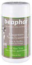 Beaphar Lingettes nettoyantes - pour Chien et Chat
