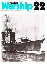 MARINA Warship Profile 22 - IJN Yukikaze - DVD