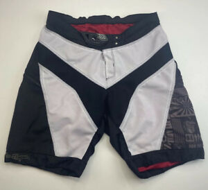 Troy Lee Designs XC Air Mens Mountain Athletic Cycling Bike Shorts Size 34 Tough
