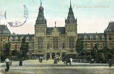PAYS BAS rijks museum amsterdam