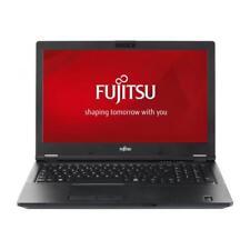 """Fujitsu E558 Lifebook i5 8250U 15.6"""" Win 10 Pro & Office Trial 500GB SATA £830"""