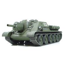 Tamiya 32527 destructor de tanques ruso SU-122 1:48 Kit Modelo Militar